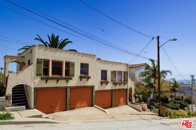 126 N Fir Street, Ventura, CA 93001 (#18333914) :: California Lifestyles Realty Group