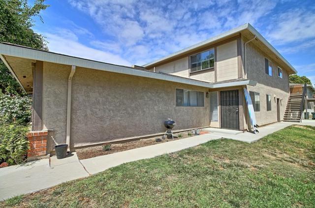 1226 Portola Road #2, Ventura, CA 93003 (#218004790) :: California Lifestyles Realty Group