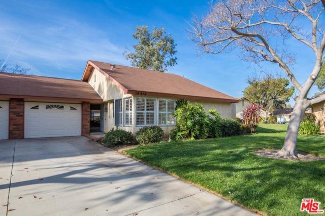 16319 Village 16, Camarillo, CA 93012 (#18336228) :: California Lifestyles Realty Group