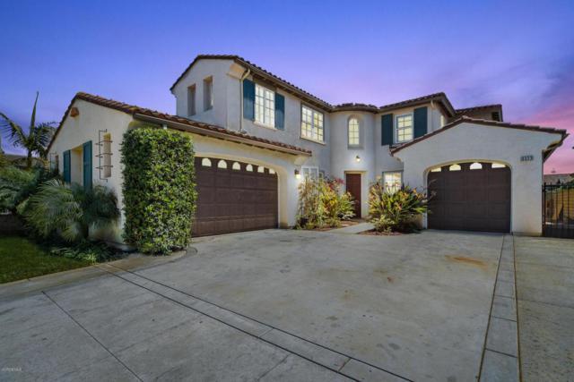 3322 Brookwood Lane, Oxnard, CA 93036 (#218004792) :: California Lifestyles Realty Group