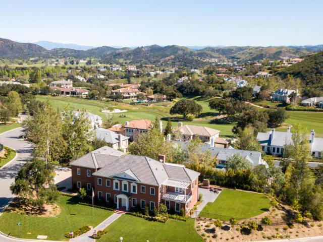 946 W Stafford Road, Westlake Village, CA 91361 (#218004793) :: California Lifestyles Realty Group