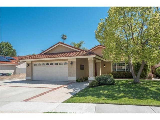 1472 Willowbrook Lane, Simi Valley, CA 93065 (#SR18093356) :: California Lifestyles Realty Group