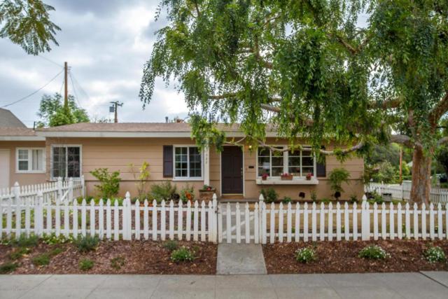 1522 Marengo Avenue, South Pasadena, CA 91030 (#818001870) :: TruLine Realty