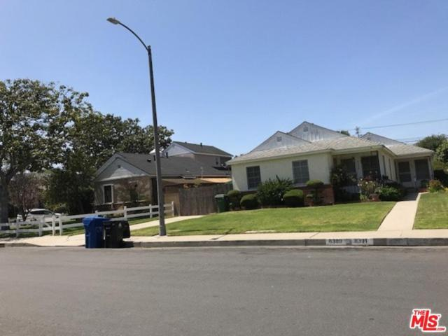 8389 Dunbarton Avenue, Los Angeles (City), CA 90045 (#18336090) :: Fred Howard Real Estate Team