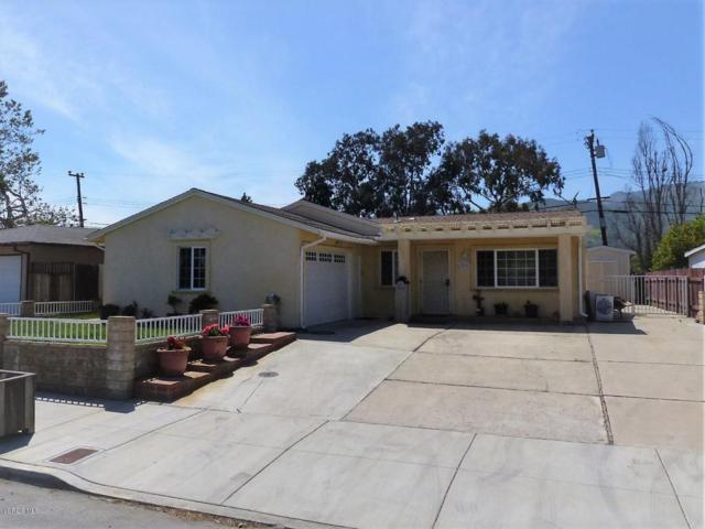 5309 Norway Drive, Ventura, CA 93001 (#218004809) :: California Lifestyles Realty Group