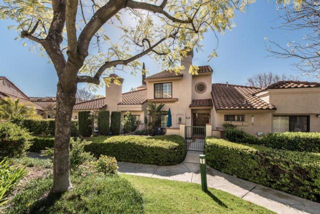 408 Country Club Drive B, Simi Valley, CA 93065 (#218004808) :: California Lifestyles Realty Group