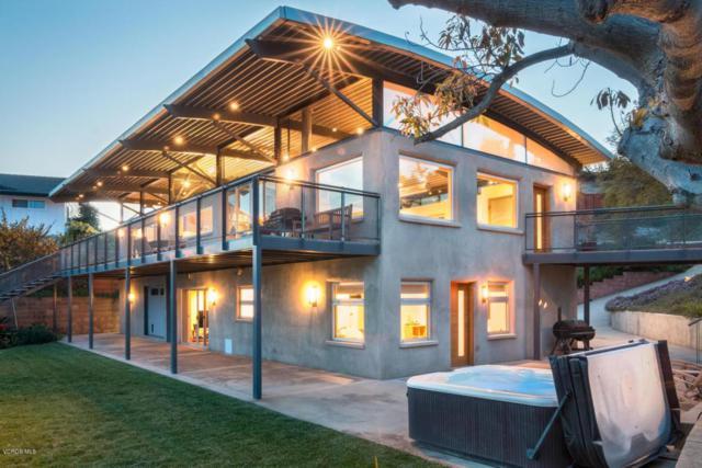 1940 Terrace Drive, Ventura, CA 93001 (#218004814) :: California Lifestyles Realty Group