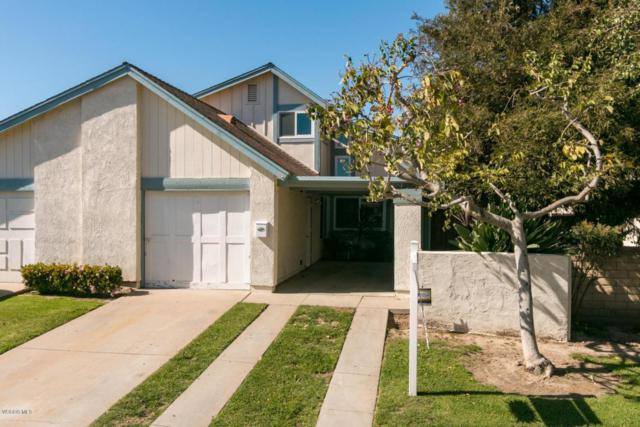 155 Ripley Street, Camarillo, CA 93010 (#218004815) :: California Lifestyles Realty Group