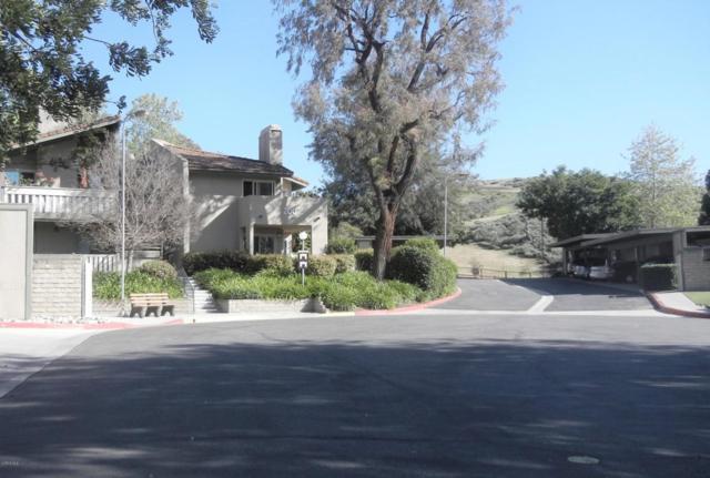 200 Oakleaf Drive #202, Thousand Oaks, CA 91360 (#218004821) :: California Lifestyles Realty Group