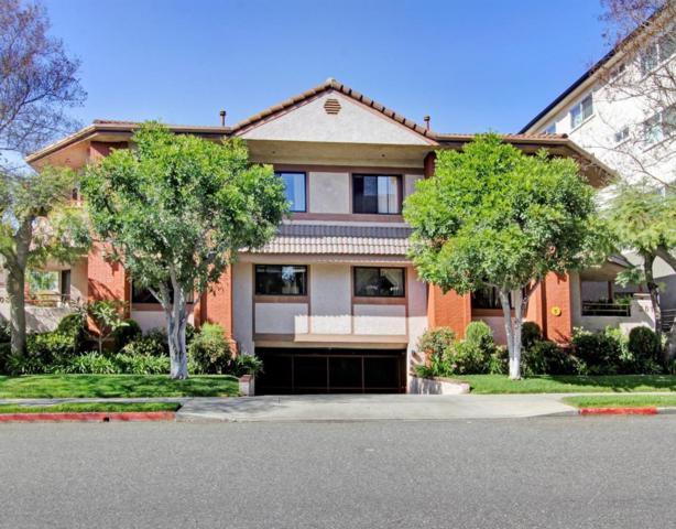 301 W Loraine Street #11, Glendale, CA 91202 (#318001516) :: Lydia Gable Realty Group