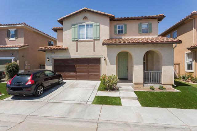 843 Carina Drive, Oxnard, CA 93030 (#218004827) :: California Lifestyles Realty Group