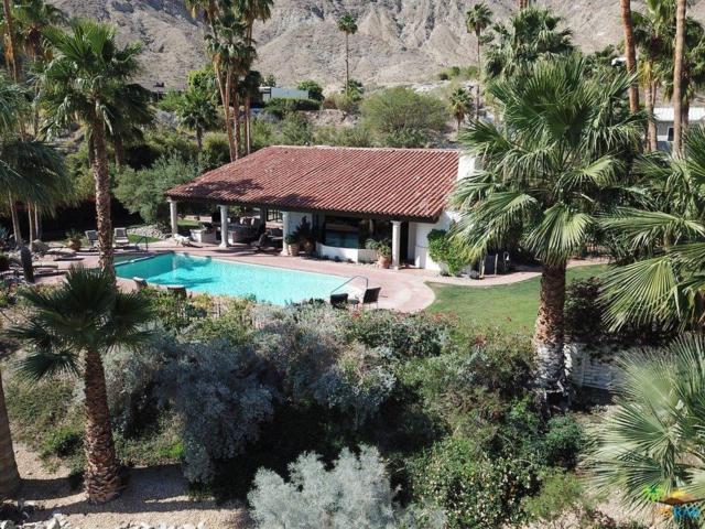 41020 Rincon Road, Rancho Mirage, CA 92270 (#18334668PS) :: TruLine Realty