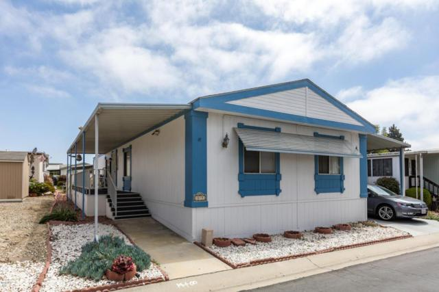 379 Gershwin Lane, Ventura, CA 93003 (#218004835) :: California Lifestyles Realty Group