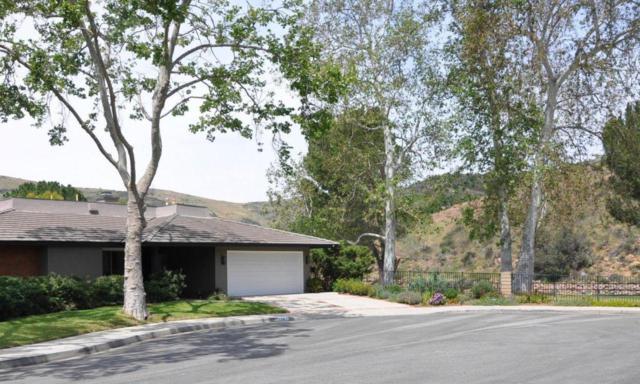 1641 Trafalgar Place, Westlake Village, CA 91361 (#218004834) :: California Lifestyles Realty Group