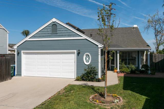 9956 Big Horn Street, Ventura, CA 93004 (#218004839) :: California Lifestyles Realty Group