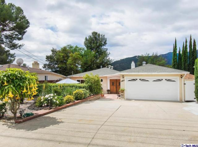 2636 Montrose Avenue, Montrose, CA 91020 (#318001560) :: Lydia Gable Realty Group