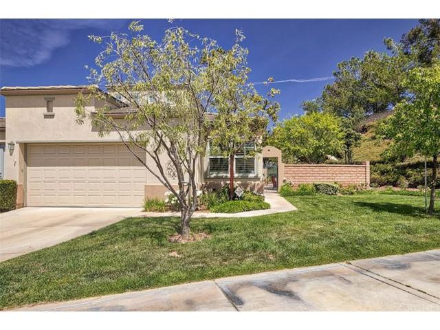 23730 Spruce Meadow Court, Valencia, CA 91354 (#SR18093123) :: Paris and Connor MacIvor