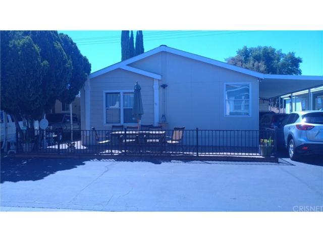 20401 Soledad Canyon Road #108, Canyon Country, CA 91351 (#SR18094817) :: Paris and Connor MacIvor
