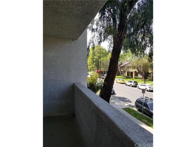 20134 Leadwell Street #207, Winnetka, CA 91306 (#SR18095021) :: California Lifestyles Realty Group
