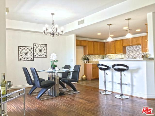 929 S St Andrews Place #303, Los Angeles (City), CA 90019 (#18336914) :: California Lifestyles Realty Group