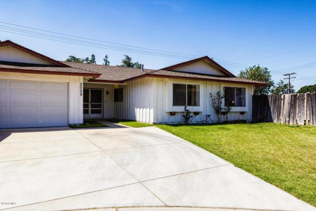 2009 Sargent Avenue, Simi Valley, CA 93063 (#218004847) :: California Lifestyles Realty Group