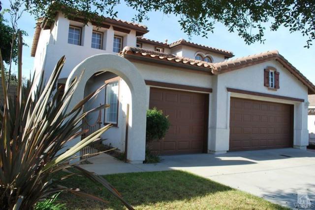 657 Camino Del Sol, Newbury Park, CA 91320 (#218004849) :: California Lifestyles Realty Group