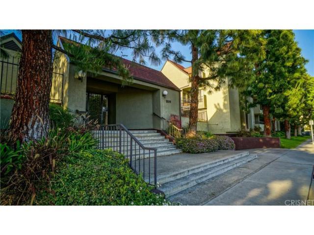 1809 Peyton Avenue #314, Burbank, CA 91504 (#SR18095125) :: Paris and Connor MacIvor