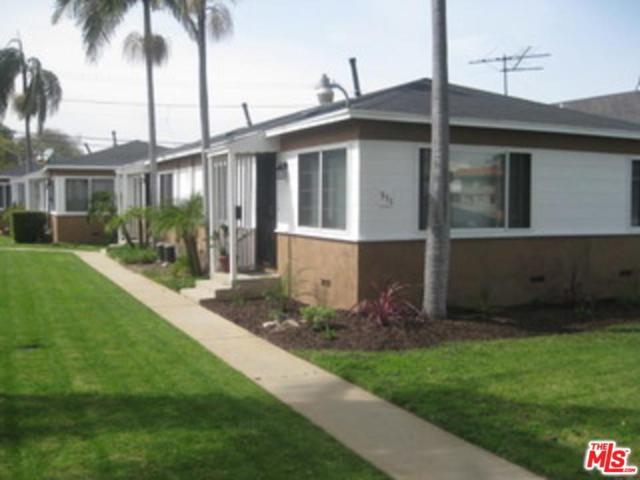 511 S Osage Avenue, Inglewood, CA 90301 (#18337194) :: Fred Howard Real Estate Team