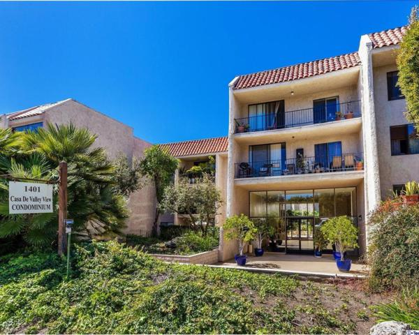 1401 Valley View Road Road #124, Glendale, CA 91202 (#318001170) :: Lydia Gable Realty Group
