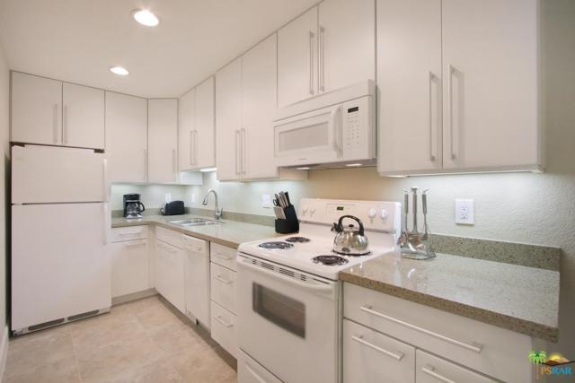 751 N Los Felices Circle #103, Palm Springs, CA 92262 (#18335684PS) :: The Real Estate Offices of Talbot and Watson