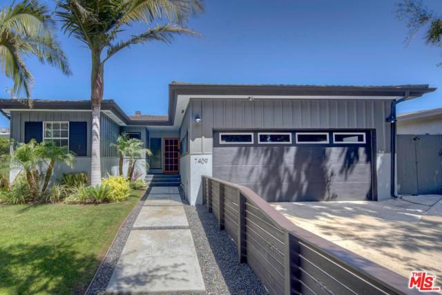 7409 W 83RD Street, Los Angeles (City), CA 90045 (#18337136) :: Fred Howard Real Estate Team