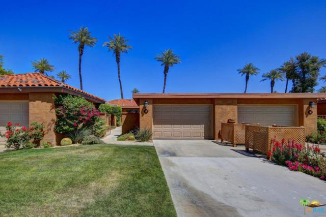 35 Sunrise Drive, Rancho Mirage, CA 92270 (#18337676PS) :: The Real Estate Offices of Talbot and Watson