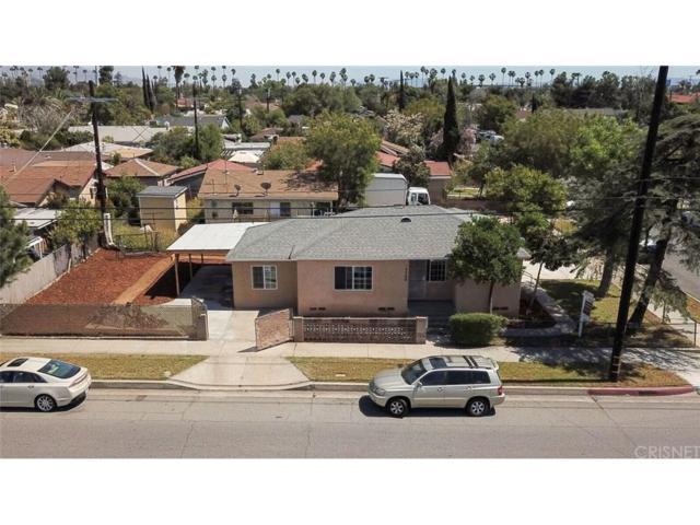 14566 San Fernando Mission Boulevard B, San Fernando, CA 91340 (#SR18097119) :: Lydia Gable Realty Group