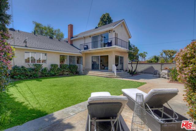 7712 Beland Avenue, Los Angeles (City), CA 90045 (#18336860) :: Fred Howard Real Estate Team