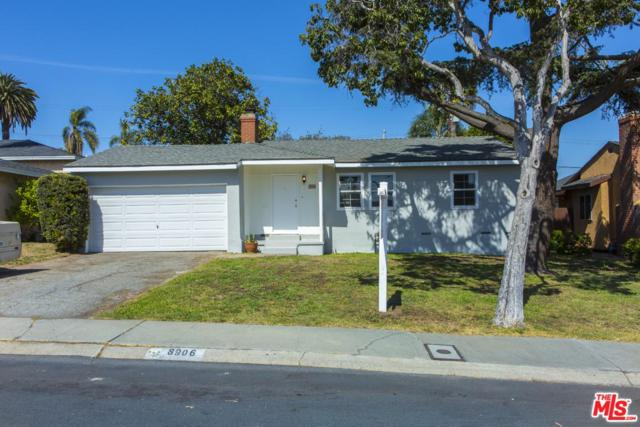 8906 Earhart Avenue, Los Angeles (City), CA 90045 (#18337764) :: Fred Howard Real Estate Team