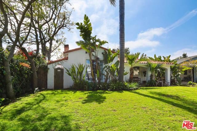 2591 Amherst Avenue, Los Angeles (City), CA 90064 (#18337572) :: Fred Howard Real Estate Team