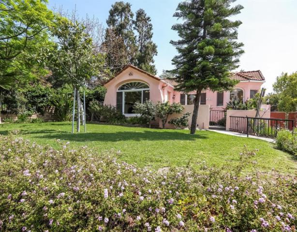 1312 Dorothy Drive, Glendale, CA 91202 (#318001597) :: Fred Howard Real Estate Team
