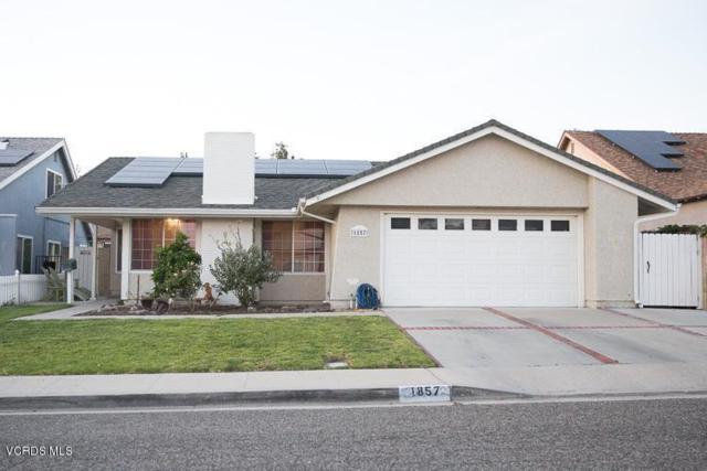 1857 Pamela Court, Simi Valley, CA 93065 (#218004965) :: Fred Howard Real Estate Team