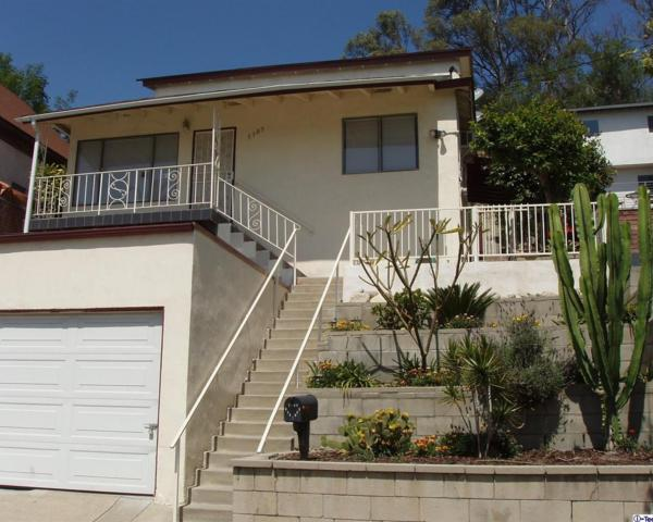 5305 Ithaca Avenue, Los Angeles (City), CA 90032 (#318001601) :: Fred Howard Real Estate Team