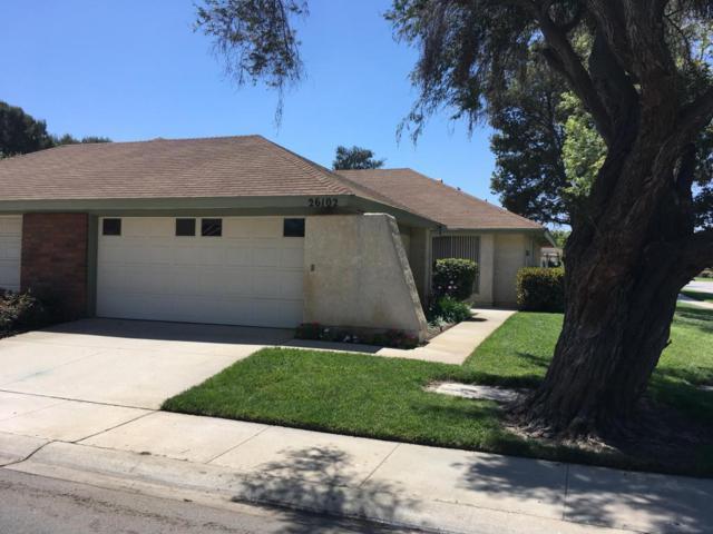26102 Village 26, Camarillo, CA 93012 (#218004994) :: Lydia Gable Realty Group