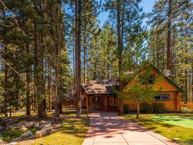 739 N Star Drive, Big Bear, CA 92315 (#SR18098686) :: Lydia Gable Realty Group