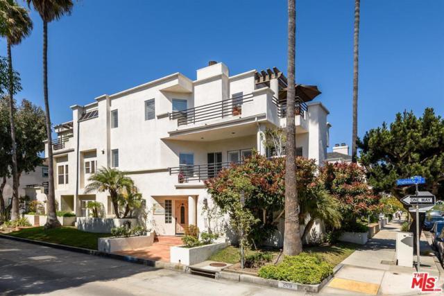 200 Ingleside Drive, Manhattan Beach, CA 90266 (#18338034) :: The Fineman Suarez Team