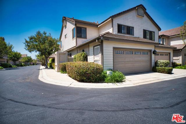 24612 Camden Court, Laguna Niguel, CA 92677 (#18338810) :: The Real Estate Offices of Talbot and Watson