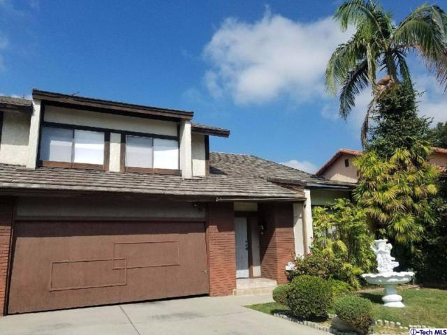 457 Jade Tree Drive, Monterey Park, CA 91754 (#318001663) :: The Fineman Suarez Team