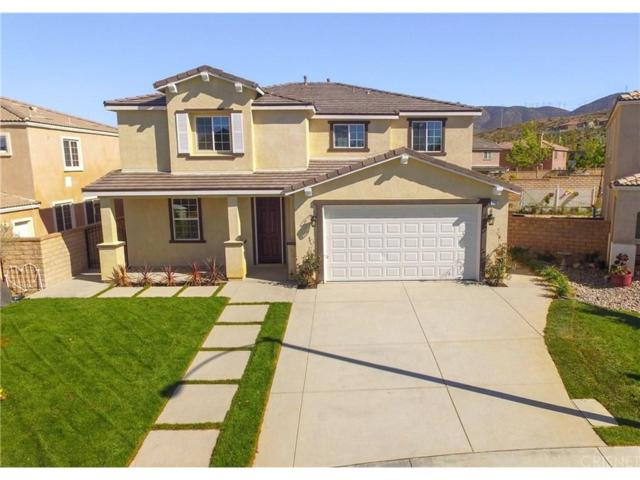 37432 Peachwood Place, Palmdale, CA 93551 (#SR18102111) :: TruLine Realty