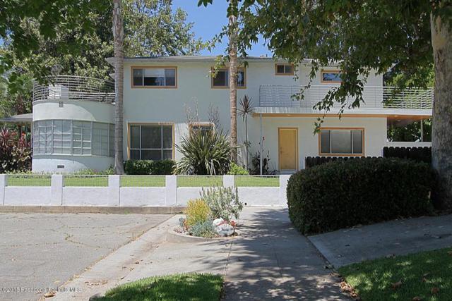1706 Camden Parkway, South Pasadena, CA 91030 (#818002047) :: TruLine Realty