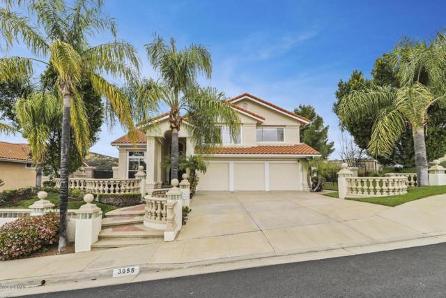 3055 Grandoaks Drive, Westlake Village, CA 91361 (#218005286) :: Lydia Gable Realty Group