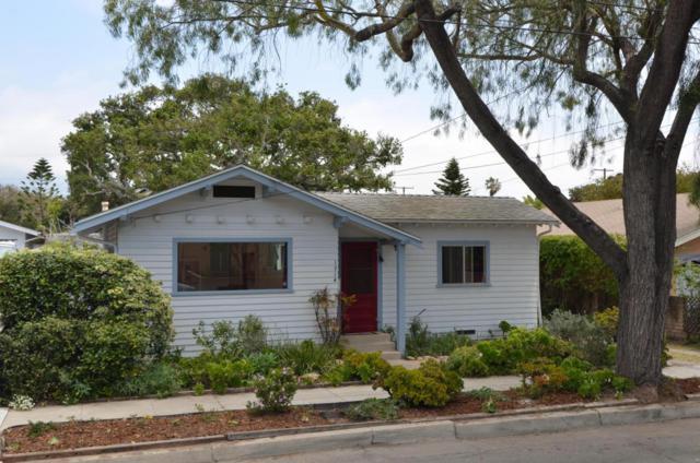 1914 Mountain Avenue, Santa Barbara, CA 93101 (#218005366) :: Desti & Michele of RE/MAX Gold Coast