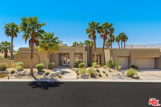 14 Boulder Lane, Rancho Mirage, CA 92270 (#18336900) :: TruLine Realty