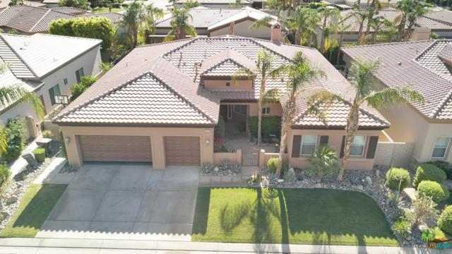 49470 Loren Court, La Quinta, CA 92253 (#18340960PS) :: Fred Howard Real Estate Team